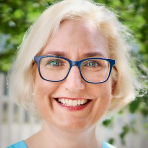 Detalhygienikerin Katrin Busch - Zahnarztpraxis-Hocke