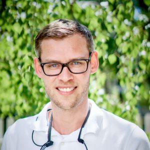 Zahnarzt Steffen Hocke