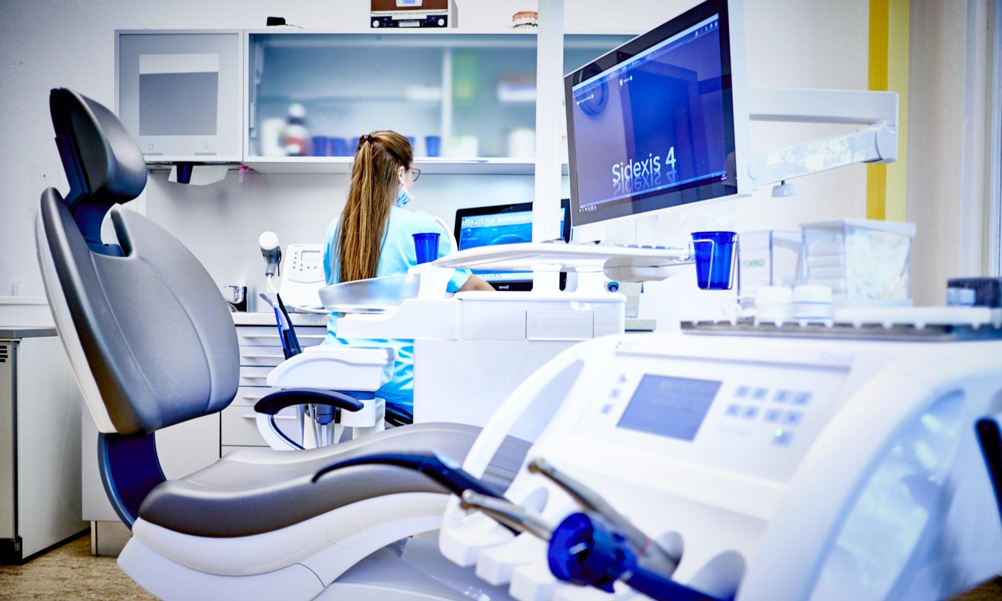 Zahnarzt in Zehlendorf